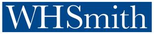 W H Smiths Logo