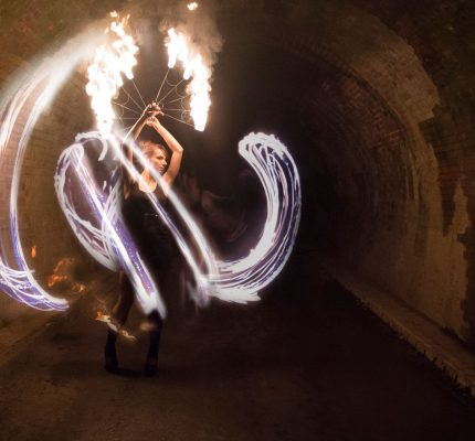 Fire Performers Page