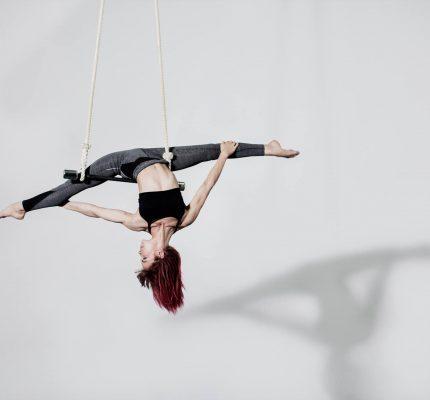 Aerial Performers page