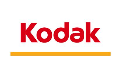 Kodak Lens Logo