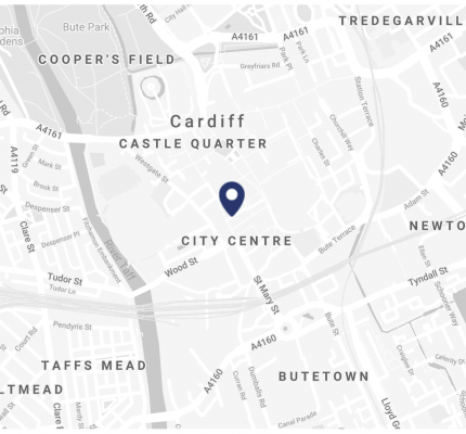 Promotional Staff Cardiff